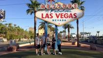 Las Vegas Strip Run, Las Vegas, Running Tours
