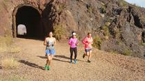 Las Vegas Trail Run, Las Vegas, Running Tours
