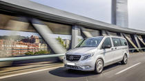 Private Shuttle Transfer from Marrakech Airport to Marrakech Hotel, Marrakech, Airport & Ground...