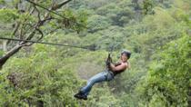 2-DAYS PRIVATE ADVENTURE MINDO CLOUD FOREST, Quito, 4WD, ATV & Off-Road Tours