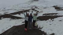 2-DAYS PRIVATE EXCURSION TO COTOPAXI AND QUILOTOA, Quito, 4WD, ATV & Off-Road Tours