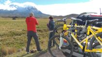 PRIVATE BIKING DAY TRIP AT ANTISANA VOLCANO, Quito, Attraction Tickets