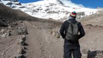 PRIVATE TOUR CHIMBORAZO MOUNTAIN AND DEVIL'S NOSE, Quito, Private Sightseeing Tours