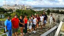Nassau City Tour, Nassau, Vespa, Scooter & Moped Tours