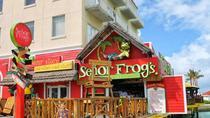 Nassau Senor Frog's Food and Drink Package with Transportation, Nassau, Nightlife