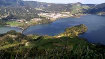 2 Lakes - Sete Cidades Lake and Fire Lake in one day, Ponta Delgada, Day Trips