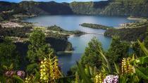 Azores - Amazing Day Tour Exploring 3 wonderful lakes, Ponta Delgada, Day Trips