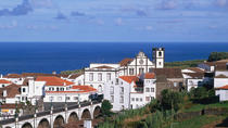 Nordeste Full Day Tour from Ponta Delgada, Azores, Full-day Tours