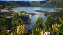 Sete Cidades Half-Day Tour, Ponta Delgada, Half-day Tours