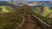 Sete Cidades Half-Day Tour, Ponta Delgada, null