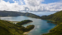 Tour privado de medio día: Lagoa do Fogo con degustación de licor, Ponta Delgada, Half-day Tours