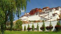 15-Day Small-Group Best of Tibet Tour, Lhasa
