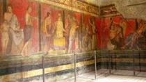 Pompei Highlights - Enjoy Everyday Life in Roman Time, Pompeii, Private Sightseeing Tours