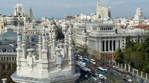 Private Group Walking Tour: Secrets of Madrid, Madrid, Bike & Mountain Bike Tours