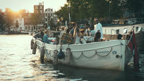 Amsterdam Open Boat Canal Cruise, Amsterdam, Day Cruises