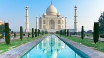 Private Heritage Full-Day Trip of Agra, New Delhi