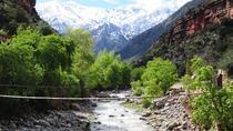 3 Vallées et les montagnes de l'Atlas Meilleure excursion privée d'une journée depuis Marrakech, Marrakech, Day Trips