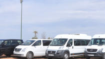 Private Arrival Transfer: Casablanca Airport to Marrakech Arrival Hotel, カサブランカ