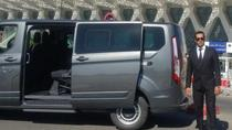 Private Departure Transfer from Marrakech to Casablanca Airport, Marrakech