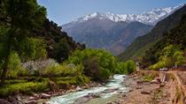 Private Ourika Valley Day Tour from Marrakech, Marrakech, Private Day Trips