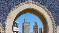 Private Transfer from Fez to Marrakech, Fez