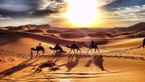 Tour du désert de Marrakech à Zagora, Marrakech, Cultural Tours