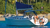 Privater Segelcharterausflug in St Kitts, St Kitts, Sailing Trips