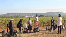 Barcelona Montserrat and Segway Winery Private Tour with Wine and Cava Tasting, Barcelona, Wine...