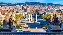 Private Customized Barcelona Tour by Mercedes Minibus, Barcelona, Private Sightseeing Tours