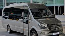Private Half-Day Barcelona Tour by Minibus, Barcelona, Day Trips