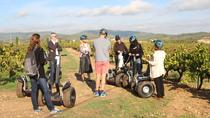 Private Montserrat Segway Tour from Barcelona Including Wine Tasting, Barcelona, Wine Tasting & ...