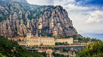 Private Tour: Montserrat and Cava Visit, Barcelona, Private Sightseeing Tours