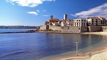Cannes and Antibes Small Group Half Day Trip from Nice, Nice, null