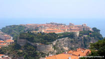 Cannes Shore Excursion: Private Day Trip to Monaco and Eze, Cannes, Ports of Call Tours