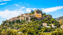 CANNES SHORE EXCURSION : SHARED DAY TRIP TO MONACO AND EZE, Cannes, Day Trips