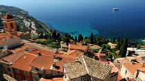French Riviera Small Group Day Trip from Nice, Nice, Ports of Call Tours