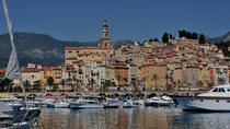 Italian Markets Shopping Tour from Nice, Nice, Ferry Services