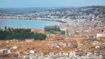 Monaco, Monte Carlo and Èze Private Tour
