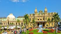 Monaco, Monte Carlo and Èze Private Tour, Cannes, Bus & Minivan Tours