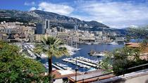 Monaco Shore Excursion: Private Day Trip to Monaco, Eze and Nice, Monaco, Day Trips