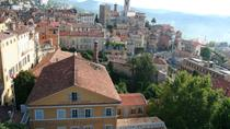 Private Day Trip: Provence Countryside by Minivan from Nice, Nice, Private Sightseeing Tours