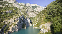 Private Day Trip: Verdon Canyon plus Castellane & Moustiers Villages from Nice, Nice, Private ...