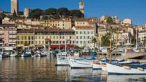 Private Half-Day Trip: Cannes and Antibes from Nice by Minivan, Nice, Private Sightseeing Tours