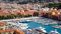Private Nice Sightseeing Tour, Nice, Bus & Minivan Tours
