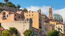 Private Tour: Italian Riviera by Minivan from Nice, Nice, Bike & Mountain Bike Tours