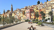 Private Tour: Italian Riviera, San Remo, Ventimiglia and Menton Day Trip from Cannes, Cannes, null