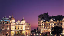 Private Tour: Monaco at Night by Minivan, Nice, Private Sightseeing Tours