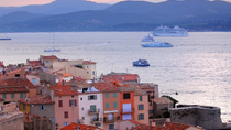 Private Tour: St. Tropez und Port Grimaud Tagesausflug ab Cannes, Cannes, Private Touren