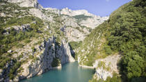 Private Tour: Verdon Gorge, Castellane and Moustiers Day Trip from Nice, Nice