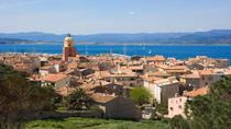 St Tropez Small Group Day Trip from Nice, Nice, Private Sightseeing Tours